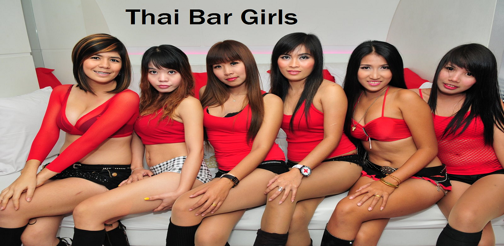 girls Thai bar
