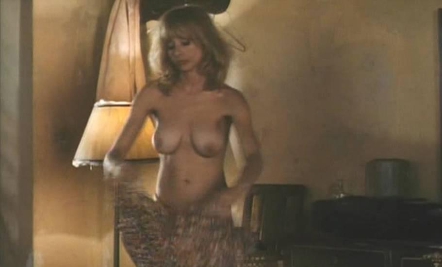 Rosanna arquette nude tits