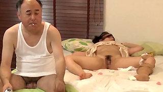 Asian girl next door porn