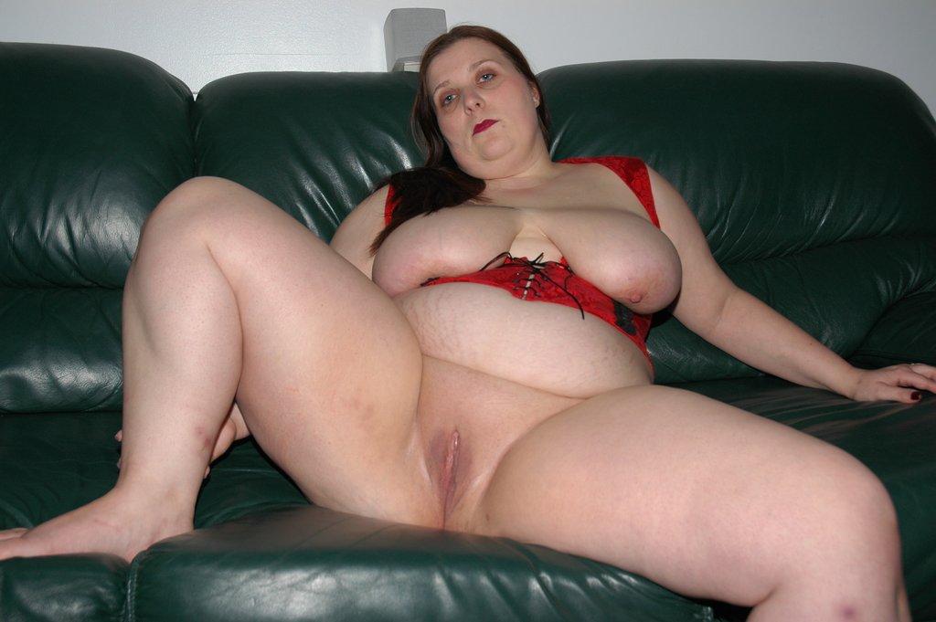 Nude mature bbw porn