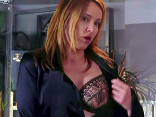 Christa miller scrubs fake porn