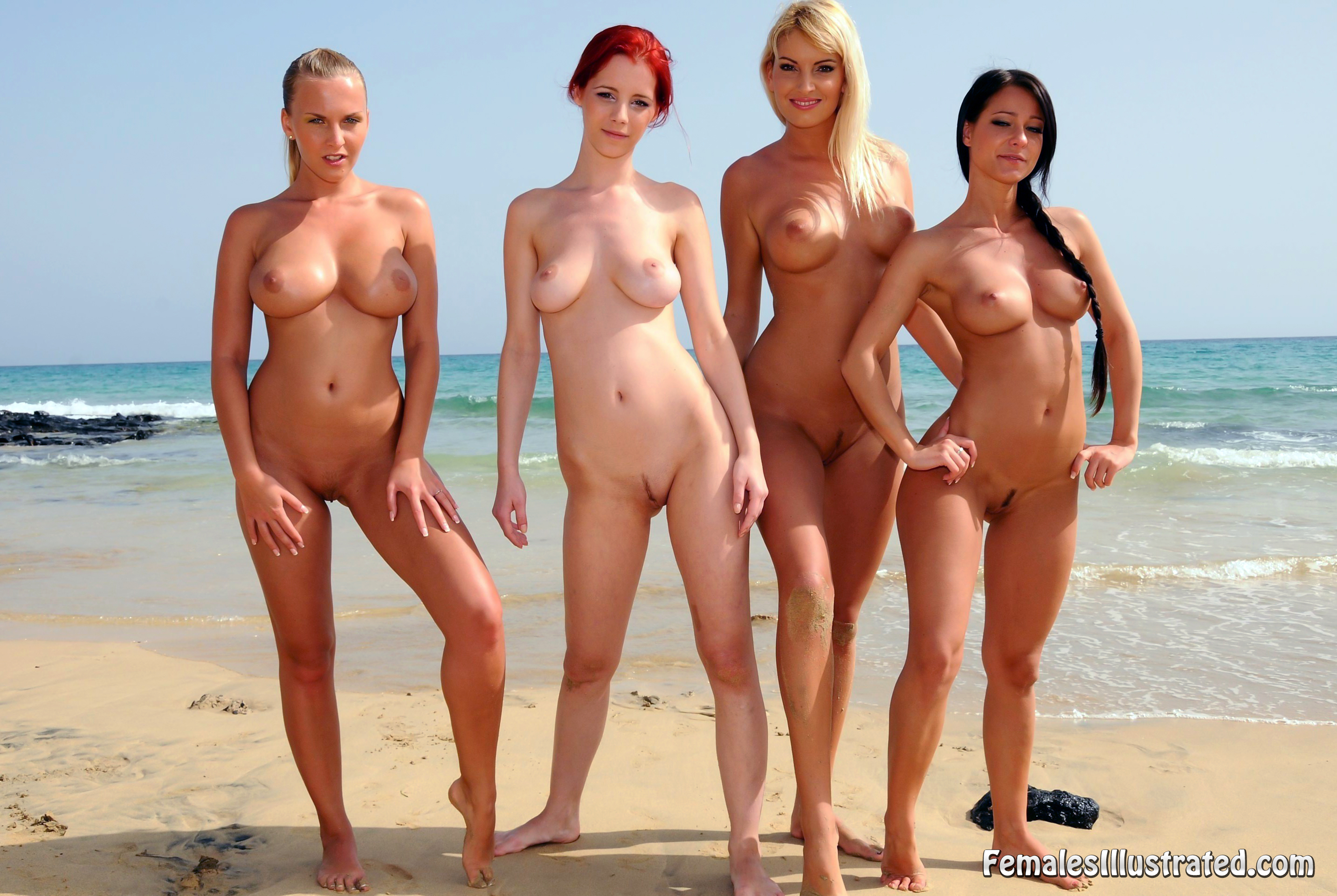 Hd naked girls groups nude pussy