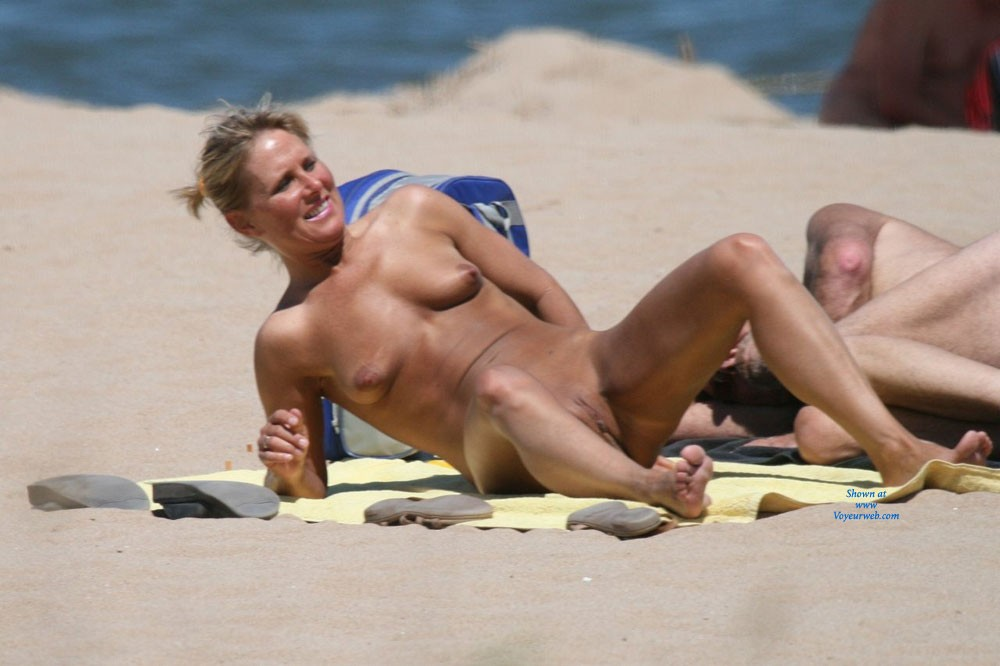 French nude beaches