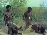 Real african tribe fucking