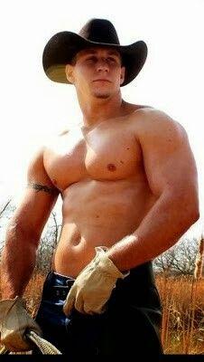 Southern uncut redneck men gay