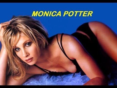 Monica potter nude porn