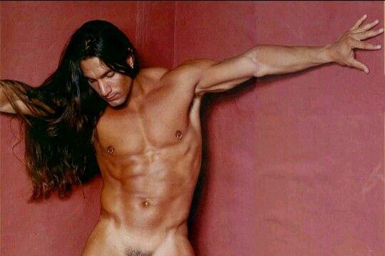 Daniel morocco muscle