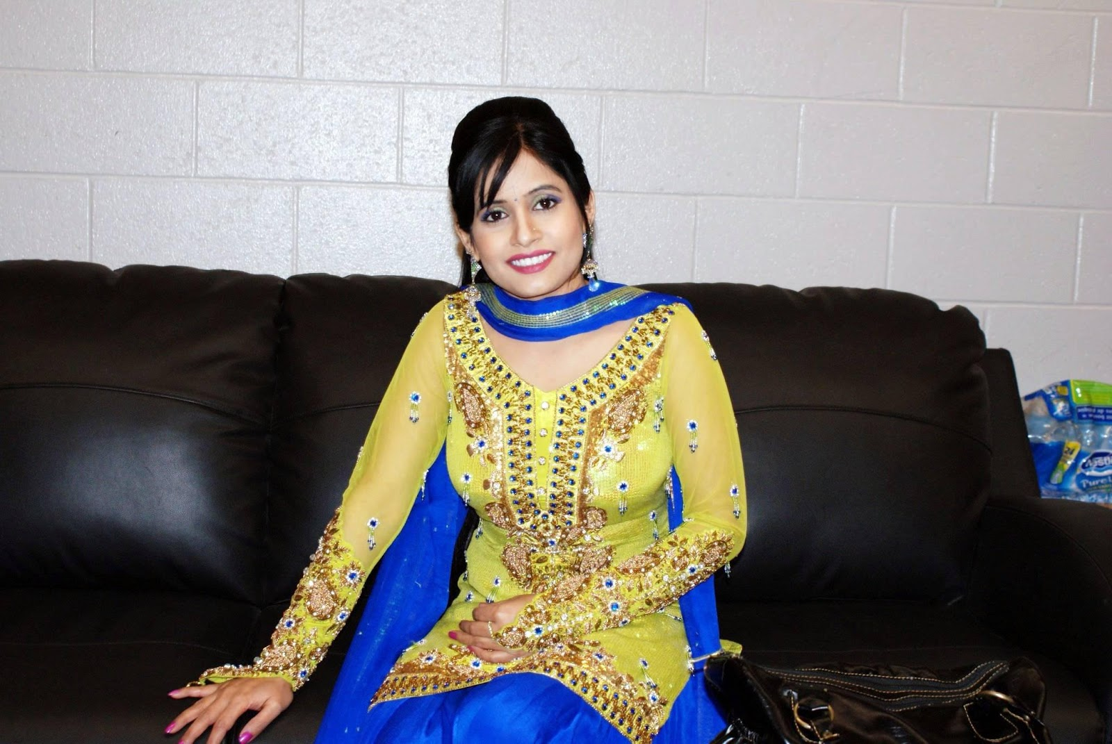 Miss pooja punjabi actress nude