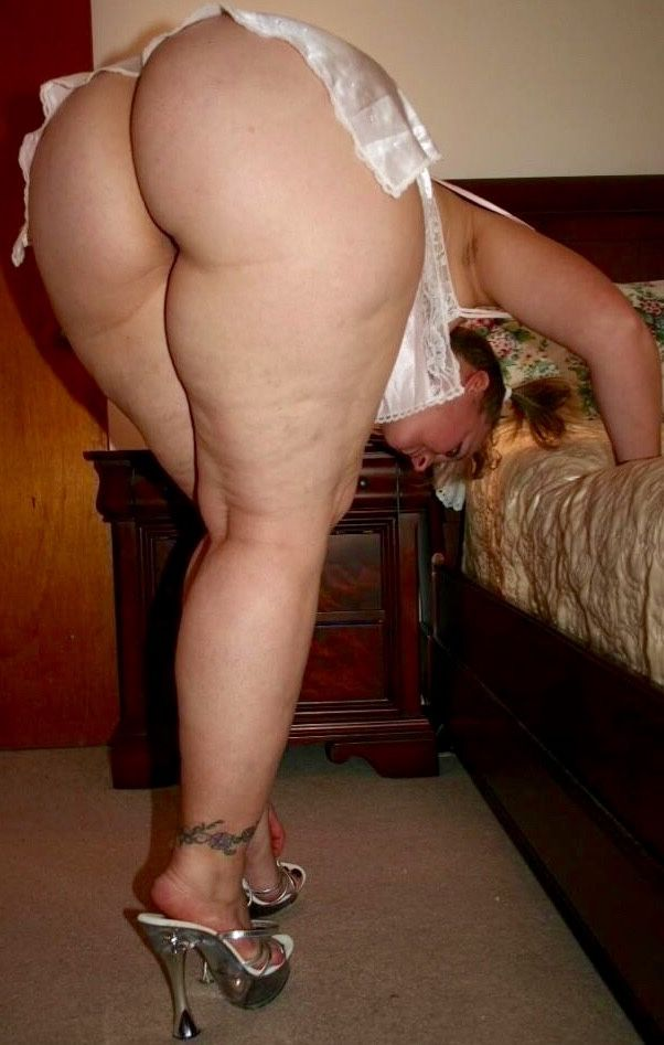 Beautiful bottoms porn