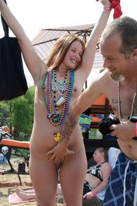 Nudist families girls nude