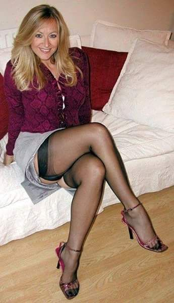 Pantyhose stocking tops