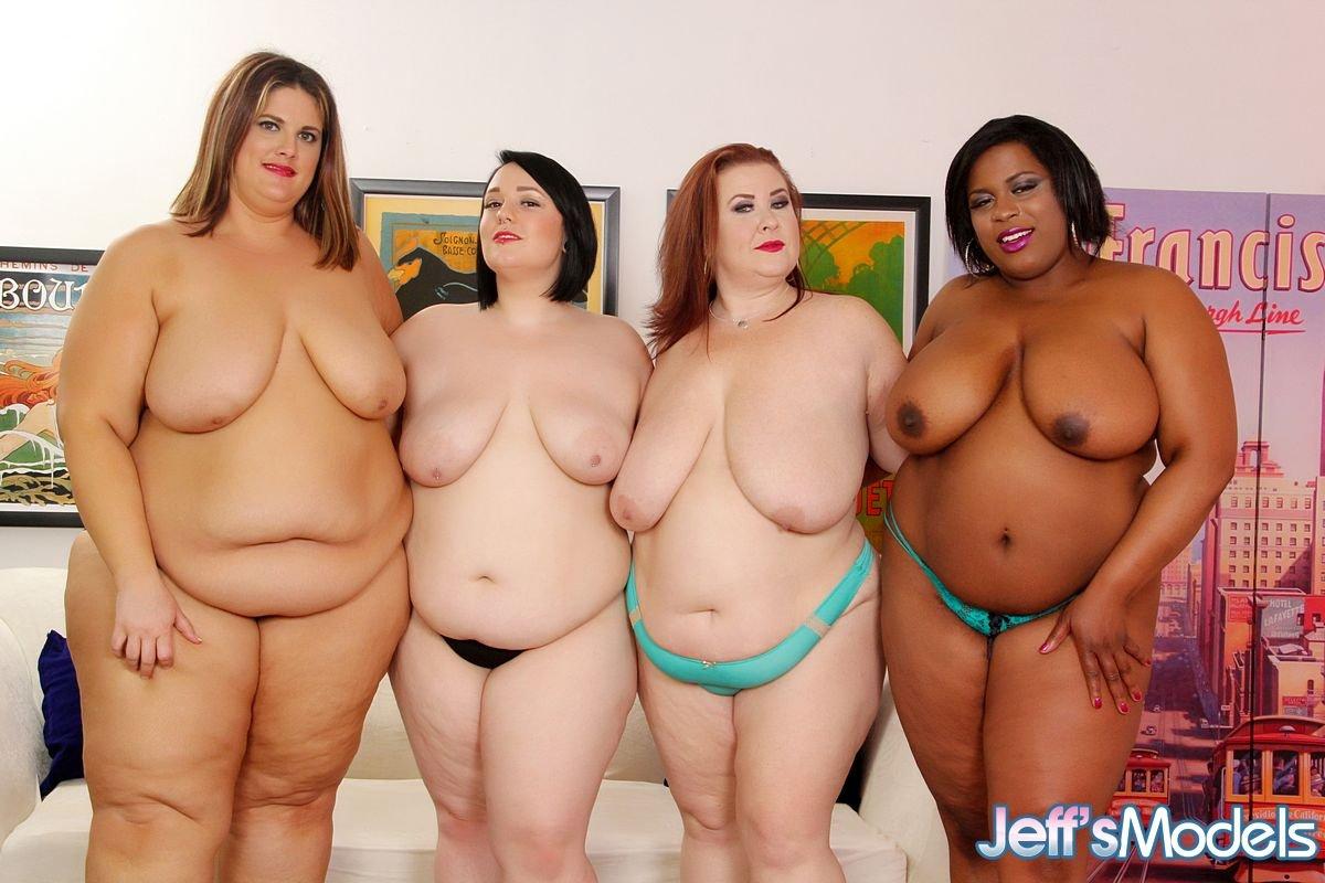 Fat girl porn lesbians