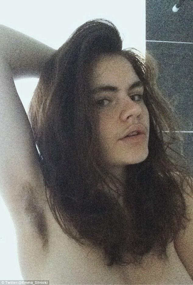 Mature bbw hairy armpit women