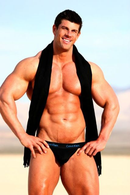 Gay zeb atlas christmas