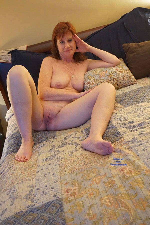 Amateur nude redhead milfs