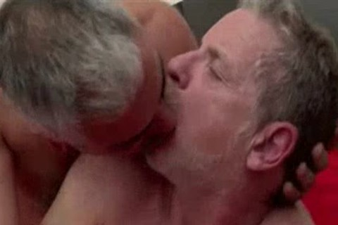 Free porn older mature gay men