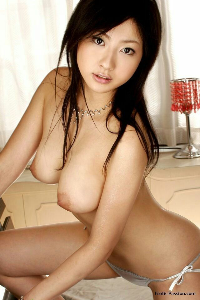 natural big asian tits