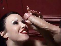 Hardcore gothic porn