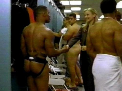 Jamie foxx nude naked