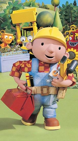 Bob the builder girl hot nude