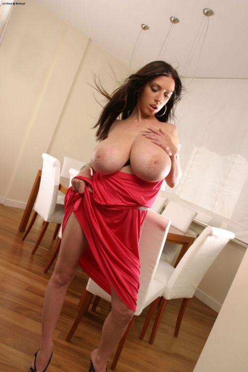 Hot milf big tits mature pussy hd
