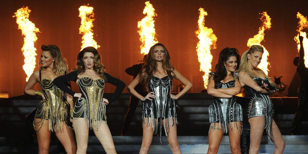 Harding sarah girls aloud