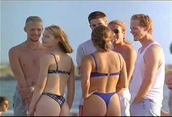 Claire danes nude ass
