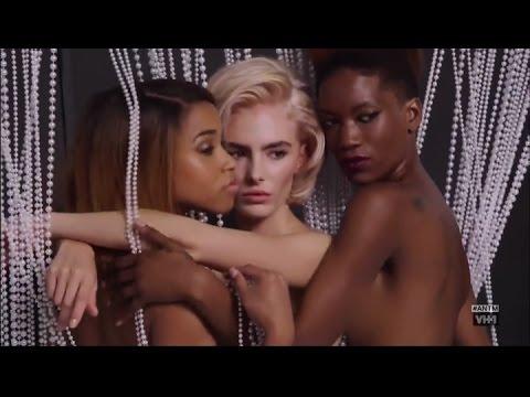 America s next top model nude shoot