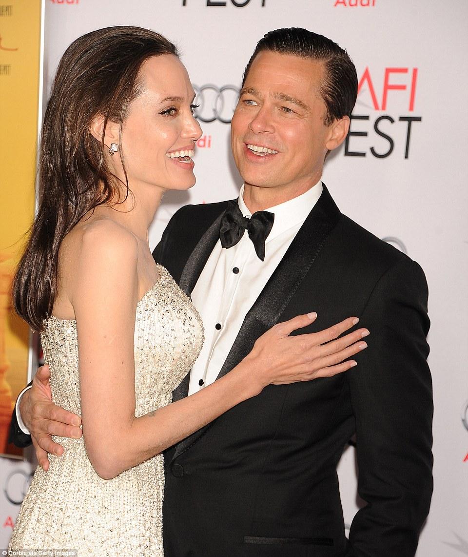 aniston jennifer bondage fakes Angelina jolie