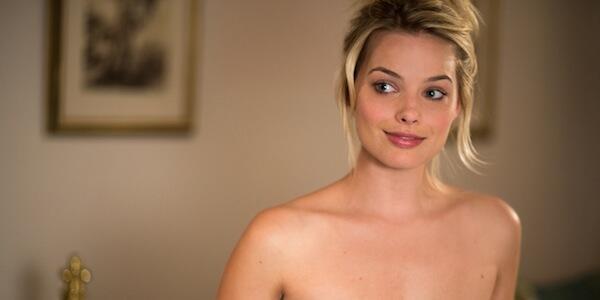 Margot robbie nude fakes