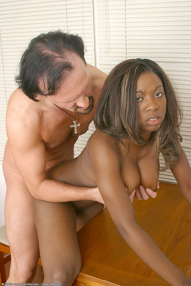 interracial Audree jaymes