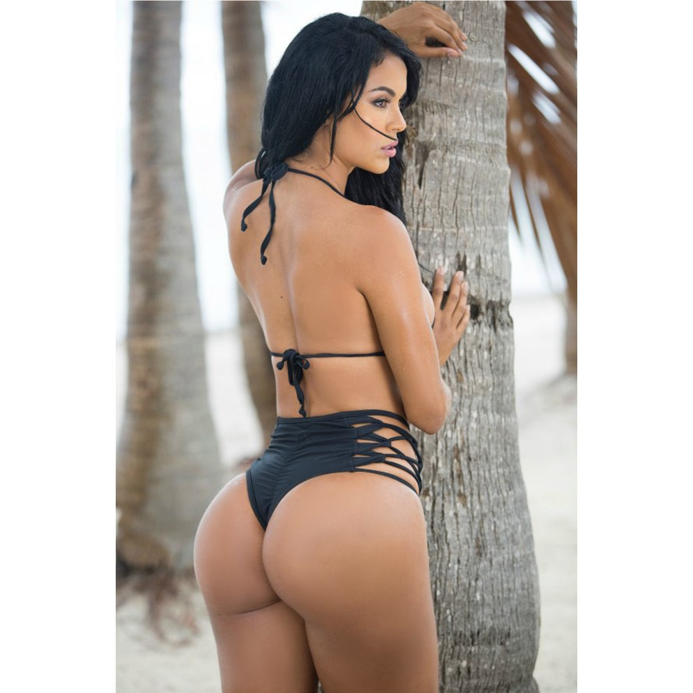 Brazilian bikini sex