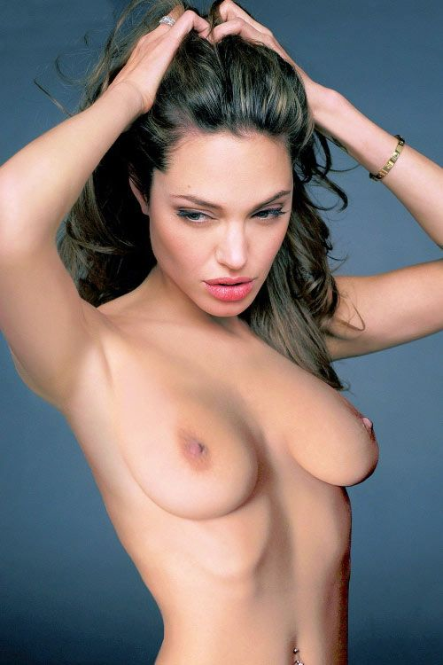Angelina jolie hardcore fakes