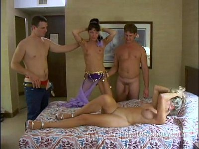 Amateur wife swap swinger