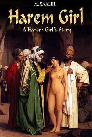 girls Erotic harem