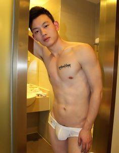 Naked gay men fucking asian