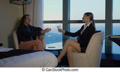 boss hotel Secretary