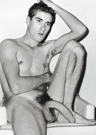 John homes nude