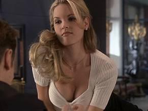 nude Bridgette wilson