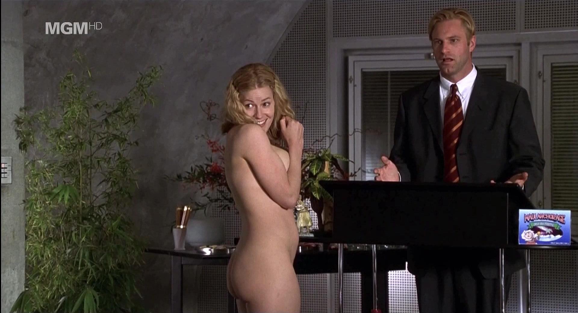 Elisabeth shue nude porn