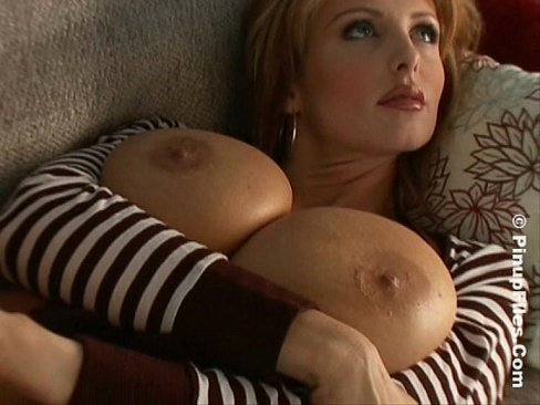 Brandy robbins big tits