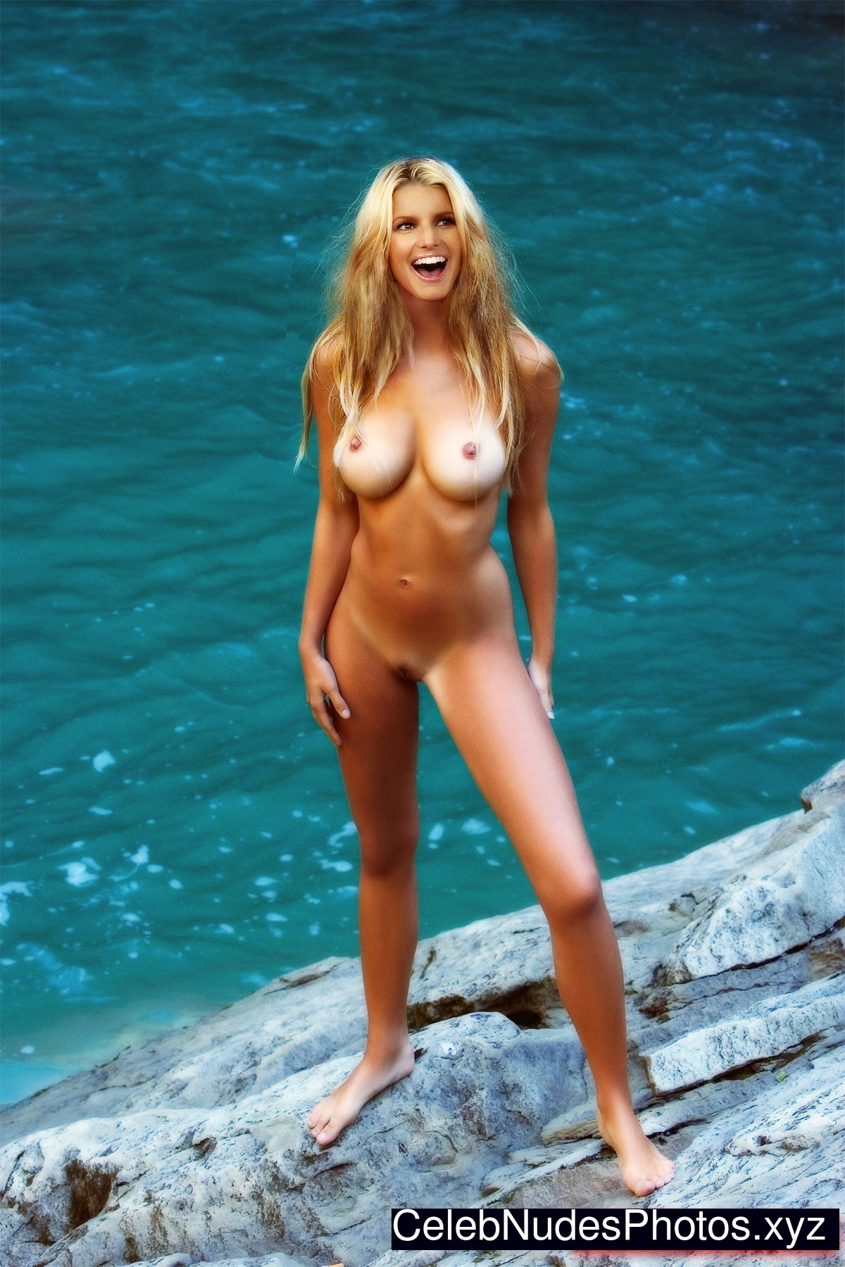 Opinion you jessica simpson nude and feet the