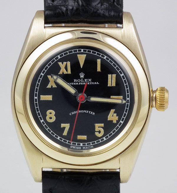 Rolex california dial