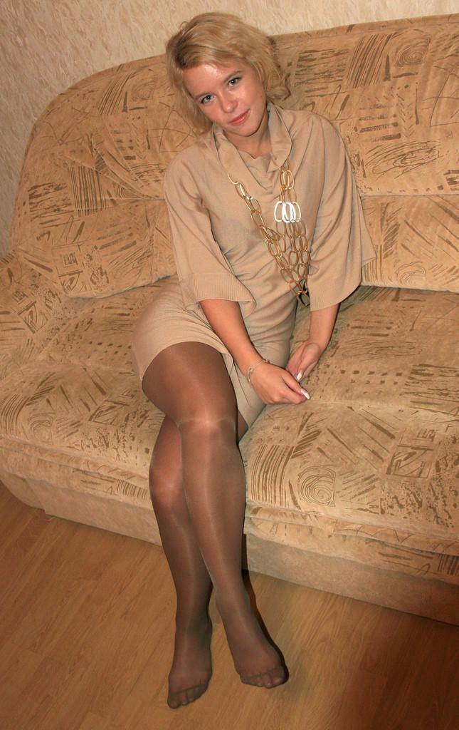 Pantyhose slut tumblr