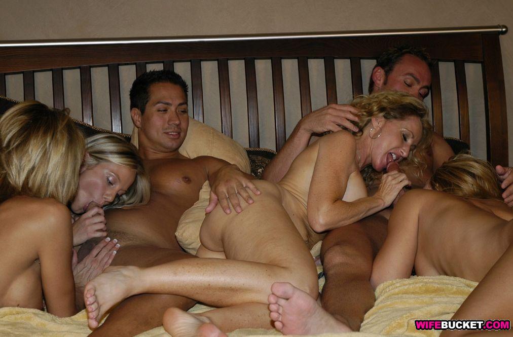 Naked nude wife swingers