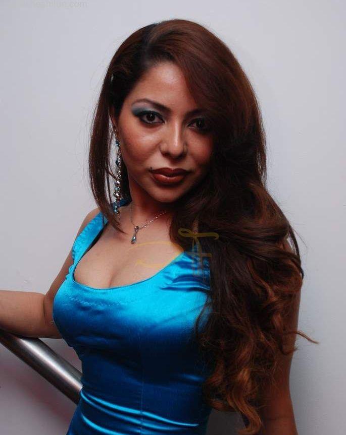 hot Laila nude ali sexy