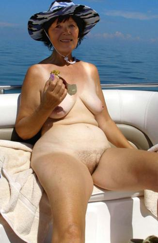 Jindriska nude czech milf