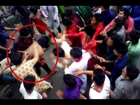 Bangladeshi girls scandal