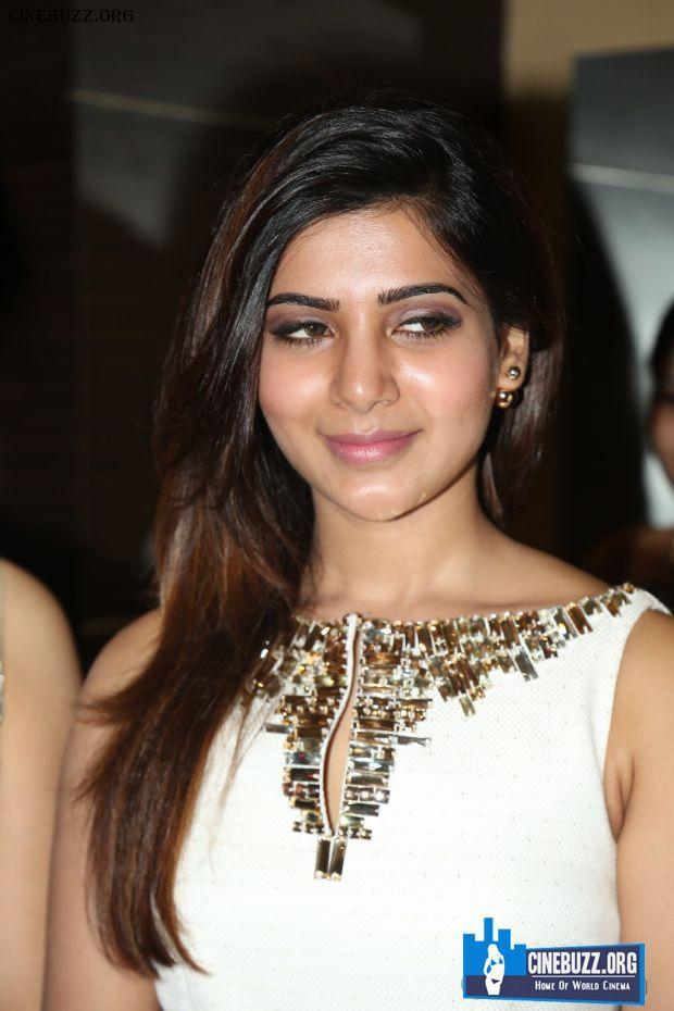 Samantha ruth prabhu nude