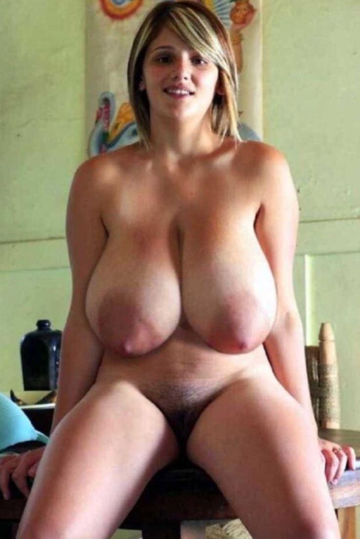 Heavy hangers boobs tits